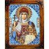 Вышивание Икона Святая равноапостольская княгиня Ольга,артикул:L-17