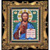 Вышивание Икона Господь Вседержитель, Спас Вседержитель,артикул:L-01