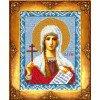 Вышивание Икона Святая Татьяна,артикул:202