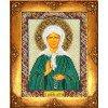 Вышивание Икона Святая Матрона Московская,артикул:204