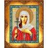 Вышивание Икона Святая Лариса,артикул:206
