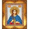 Вышивание Икона Святая Ирина,артикул:301