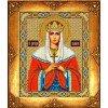 Вышивание Икона Святая Тамара,артикул:327