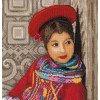 Вышивание Перуанка (канва),артикул:PN-0149286A