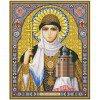 Вышивание Схема Икона Св. Ольг,артикул:ДМС-045