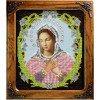 Вышивание Икона Богородица Умиление,артикул:L-05