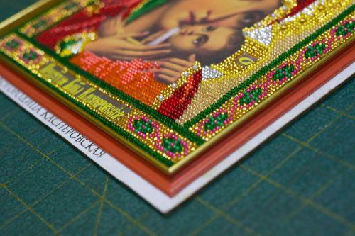 Рамки-багет для оформления вышивок