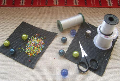 Советы для вышивальщиц бисером